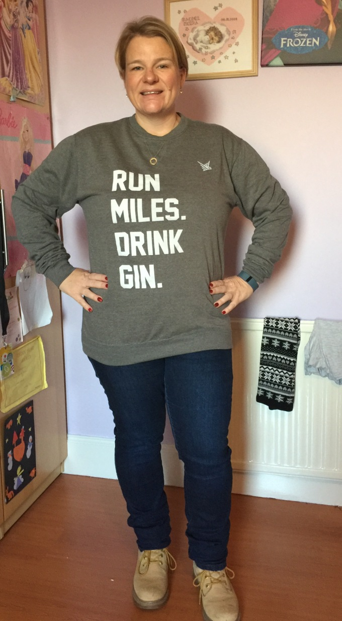 run-miles-drink-gin-photo