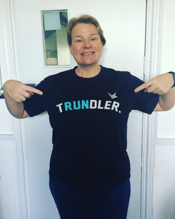 Trundler Top