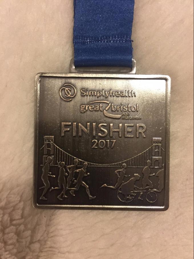 HM Medal
