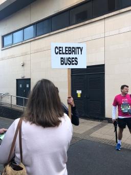 GNR Celebrity buses