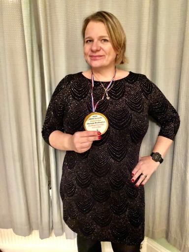Tri club award Dec 2019