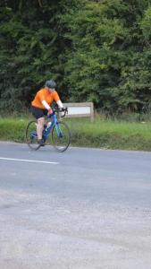TT ride